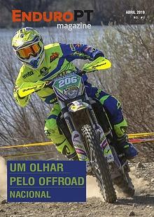 EnduroPT Magazine Abril #1