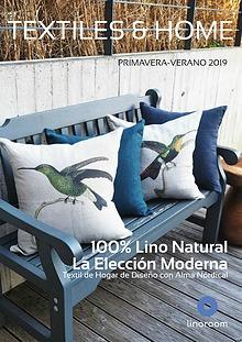 Textil de Hogar, Linoroom