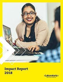 Laboratoria's Impact Report