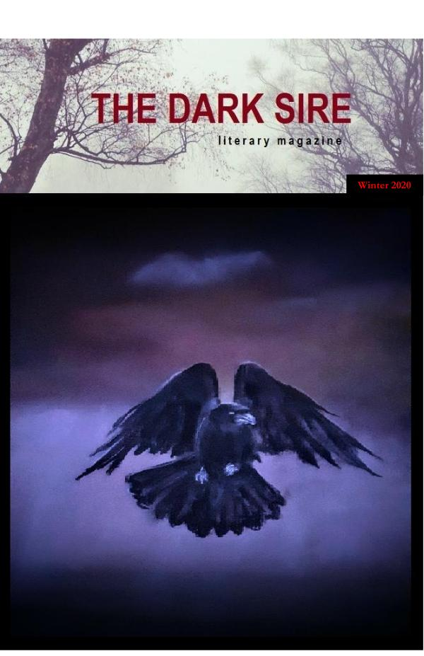 The Dark Sire Issue 6 (Winter 2020) - PREVIEW