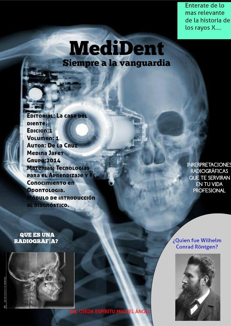 Revista Volumen I