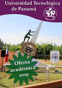 Oferta Académica UTP