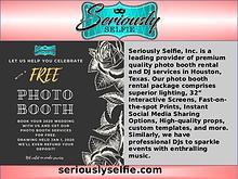 Photo booth rental near me