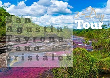 Colombia 3 Day Tour