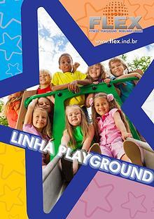 Catálogo Playground - Flex Fitness 2019