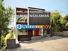 0822 9000 9990, Jasa Bangun Rumah Bandung, TERBAIK