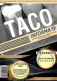 TACO informa