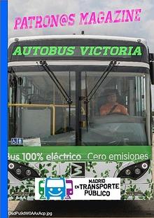 Autobús VICTORIA