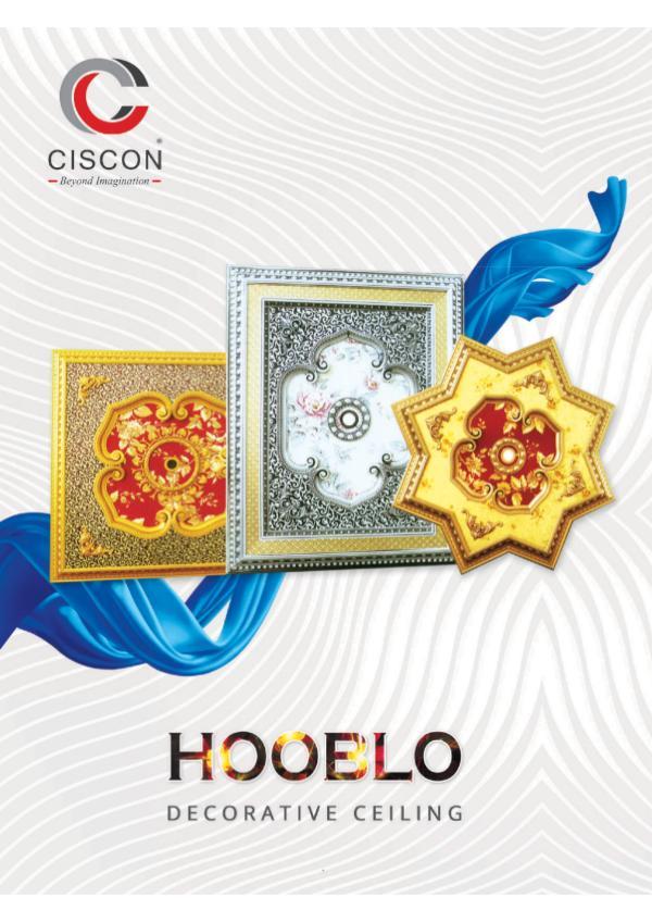CISCON E CATALOUGES CISCON HOOBLO DECORATIVE JHOOMAR