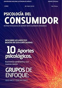 Psicología del consumidor.
