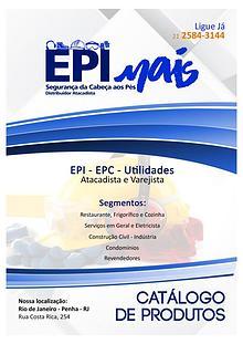 Catálogo Eletrônico EPImais Loja Virtual