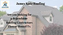 Roofing Contractors Flower Mound Tx
