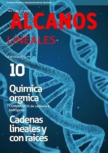 Alcanos Lineales