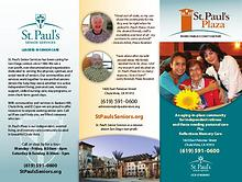 St. Paul's Senior Services