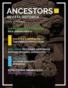 | ANCESTORS |