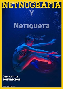Netografia Y netiqueta