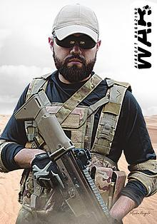 War Airsoft Magazine - Versión Digital