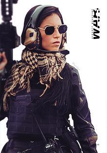 War Airsoft Magazine - Edición 6