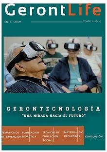 Gerontecnología
