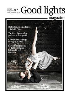 Good Lights Magazine