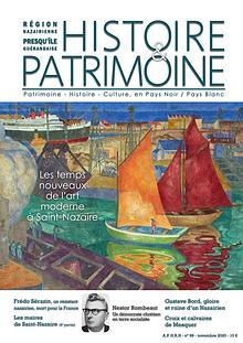 HISTOIRE & PATRIMOINE - n° 99 - novembre 2020
