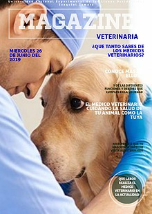 El Medico Veterinario
