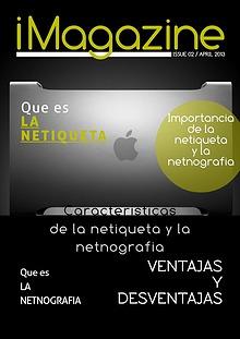 NETNOGRAFIA Y NETIQUETA