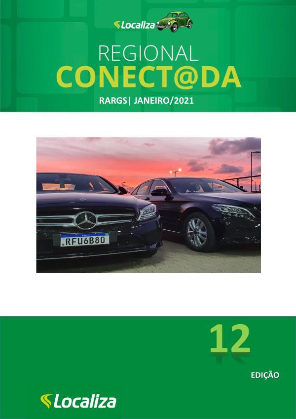 REVISTA CONECTADA JANEIRO 2021