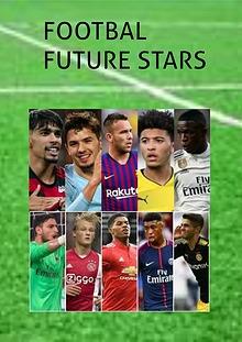 FOOTBALL FUTURE STARS