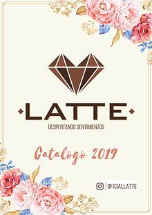 Latte Catalogo 2019