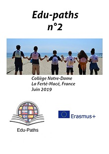 Edu-paths n°2 France