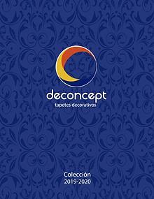 Colección Tapetes Decorativos 2019