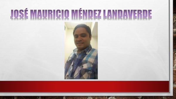 ingles 1 José Mauricio Méndez Landaverde (profesiones)