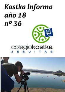 Kostka Informa año 18 nº 36