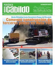 Periódico Nuevo Cabildo 2019