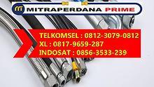 PUSAT SUPPLIER, CALL 0817-9659-287, Selang Alat Berat Beko