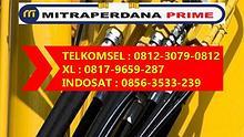 PUSAT RETAIL, CALL 0817-9659-287, Selang Alat Berat Bulldozer