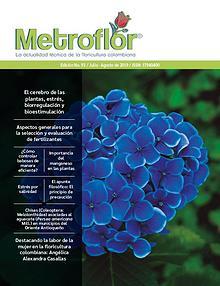 Edición 93 Metroflor