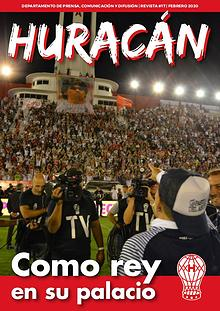 Revista Huracán - Edición número 17