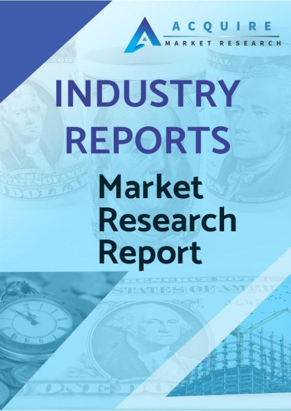 Global Aquaculture Market Report 2019, Competitive