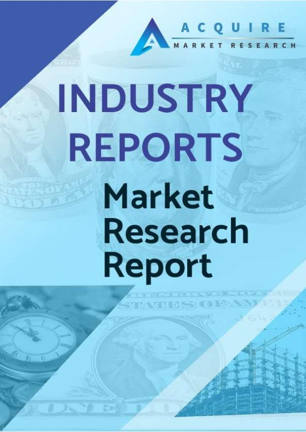 Market Reports Global Dredger Market 2019 Key Players, Share