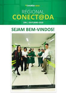 REVISTA REGIONAL CONECT@DA   SPA - Outubro 2019
