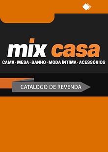 Catalogo Mix Casa
