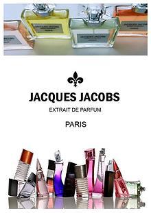 CATALOGO JACQUES JACOBS