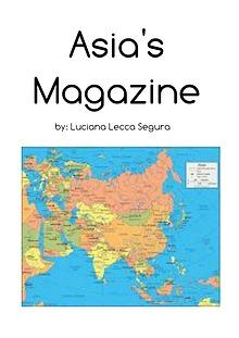asia's magazine
