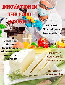 INNOVATION IN THE FOOD INDUSTRY