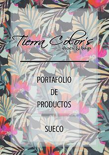 catalogo tierra colors