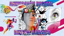 REVISTA DE ANIMACION Y DISEÑO