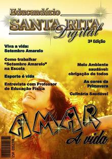 Revista SantaRita Digital SETEMBRO 2019