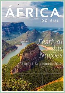 Revista África do Sul